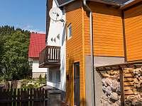 Chata Koule - chata - 40 Mikulov v Krušných horách