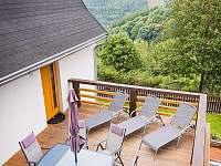Chata Koule - chata ubytování Mikulov v Krušných horách - 5