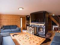 Chata Koule - pronájem chaty - 12 Mikulov v Krušných horách