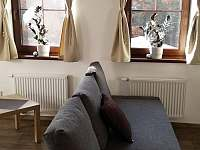 Apartmán - Klíny