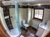 Koupelna - Klíny