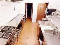 Kuchyně - Klíny
