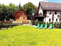 Zahrada - Klíny