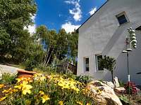 Apartmány Blatouch Mariánská - ubytování Mariánská