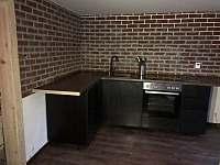 Kuchyň v 1. patře - Kovářská