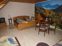 Bublava - penzion na horách - 3