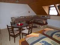 Penzion Aschberg - ubytování Bublava - 4