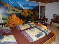 Bublava - penzion na horách - 5