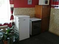 Nature Apartments - apartmán ubytování Lesík - 9