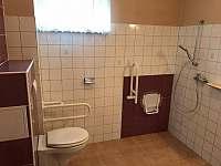 Nature Apartments - pronájem apartmánu - 12 Lesík