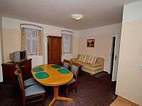 apartmán - k pronájmu Nové Hamry