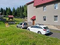 Apartmán Raketa - apartmán k pronájmu - 3 Pernink