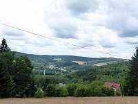 pohled do údolí - Kraslice