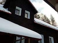 ubytování Lyžařské středisko Bublava na chalupě k pronajmutí - Kraslice