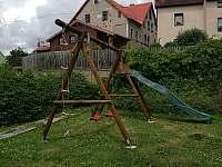 Dětské hřiště - Abertamy
