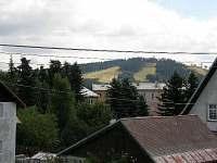 Výhled na Plešivec - Abertamy