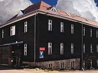 Abertamská chata - ubytování Abertamy
