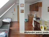 Klášterec nad Ohří - apartmán k pronájmu - 6