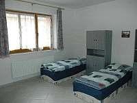 Pronájem apartmánů - apartmán ubytování Klášterec nad Ohří - 9