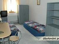 Pronájem apartmánů v Klášterci nad Ohří