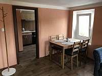 Apartmánový dům - apartmán k pronájmu - 6 Loučná pod Klínovcem
