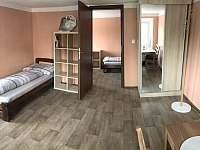 Apartmánový dům - apartmán ubytování Loučná pod Klínovcem - 9