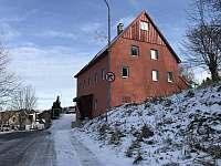 Apartmány Loučná pod Klínovcem - k pronájmu