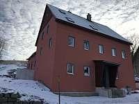 Apartmány v Loučné pod Klínovcem - k pronajmutí