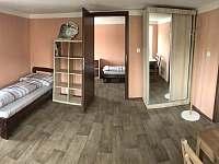 Apartmánový dům - apartmán - 17 Loučná pod Klínovcem