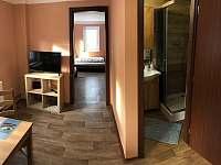 Apartmánový dům - pronájem apartmánu - 18 Loučná pod Klínovcem