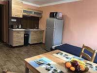 Ubytování v apartmánech v Loučné pod Klínovcem - ubytování Loučná pod Klínovcem