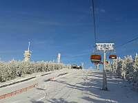 Ski Klínovec 11km