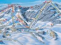 skiregion Klínovec-Oberwiesenthal ( DE)