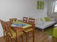 """Apartmán """"V patře"""" - apartmán ubytování Pernink - 9"""