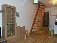 Pronájem apartmánu Pernink