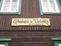 Chalupa u Valášků - chalupa k pronajmutí - 11 Horní Blatná
