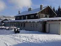 ubytování Ski areál Jáchymov - Náprava na chatě k pronájmu - Jáchymov - Mariánská