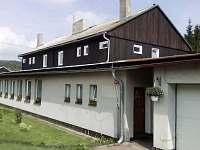 Chata Boubelka Mariánská - ubytování Jáchymov - Mariánská