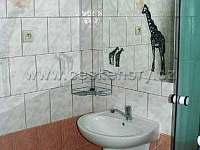 Koupelna - Jáchymov - Mariánská