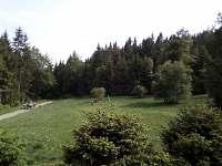 Louka - chata k pronájmu Jáchymov - Mariánská