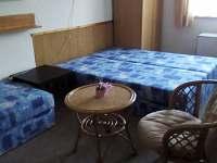 Pokoj - chata ubytování Jáchymov - Mariánská