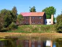 Levné ubytování Koupaliště Horní Blatná Penzion na horách - Mariánská