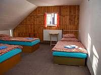Apartmány U Kocoura - apartmán - 16 Kovářská