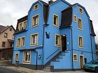 Apartmány U Kocoura - apartmán ubytování Kovářská - 2