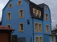 ubytování Skiareál Klínovec v apartmánu na horách - Kovářská