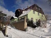 ubytování Ski areál Klínovec Chalupa k pronájmu - Nové Zvolání - Vejprty