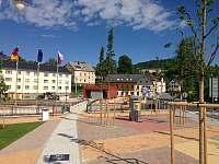 Vejprty - Bärenstein - Nové Zvolání - Vejprty