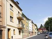 Apartmán ubytování v obci Damice