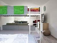 Apartmán Bára - pronájem apartmánu - 7 Jáchymov