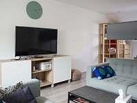 Ubytování Jáchymov - apartmán ubytování Jáchymov